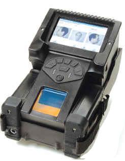 Crossmatch Technologies SEEK II Biometric Identity Management Solution